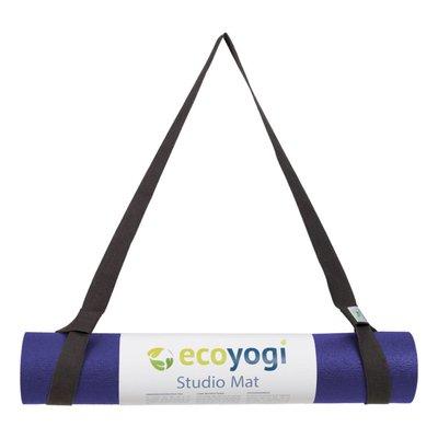 Ecoyogi Yoga mat Draagriem - Lava