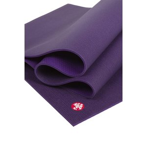 Manduka Black PRO Magic 216 cm