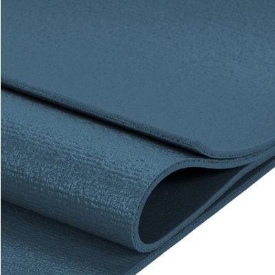 Ako Yoga Yin Yang Studio Yoga Mat Blauw - 200 x 80 cm