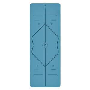 Liforme Mat Blue (Incl. tas)
