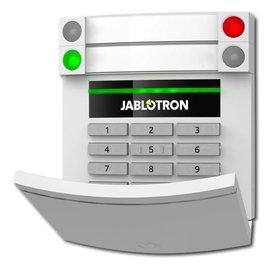 Jablotron Draadloos Code Bedienpaneel JA-153E