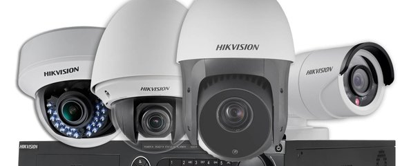 Camera Beveiligingssysteem