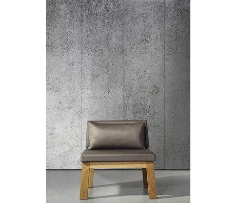 Piet Boon Concrete5 beton etkisi duvar kağıdı, gri, 9 metre