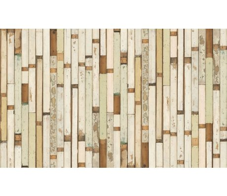 Piet Hein Eek Wood wallpaper 01