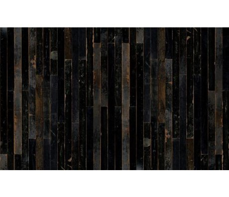 Piet Hein Eek Wood tapet 05