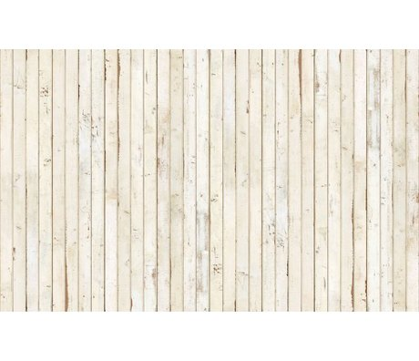 Piet Hein Eek Wood tapet 08