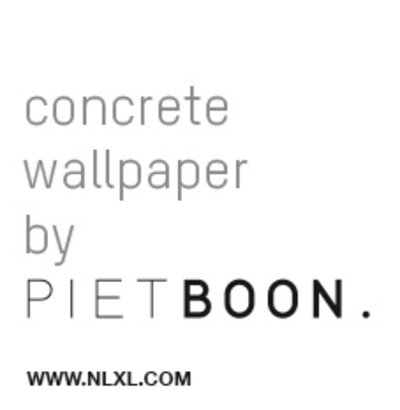 Piet Boon wallpaper tienda