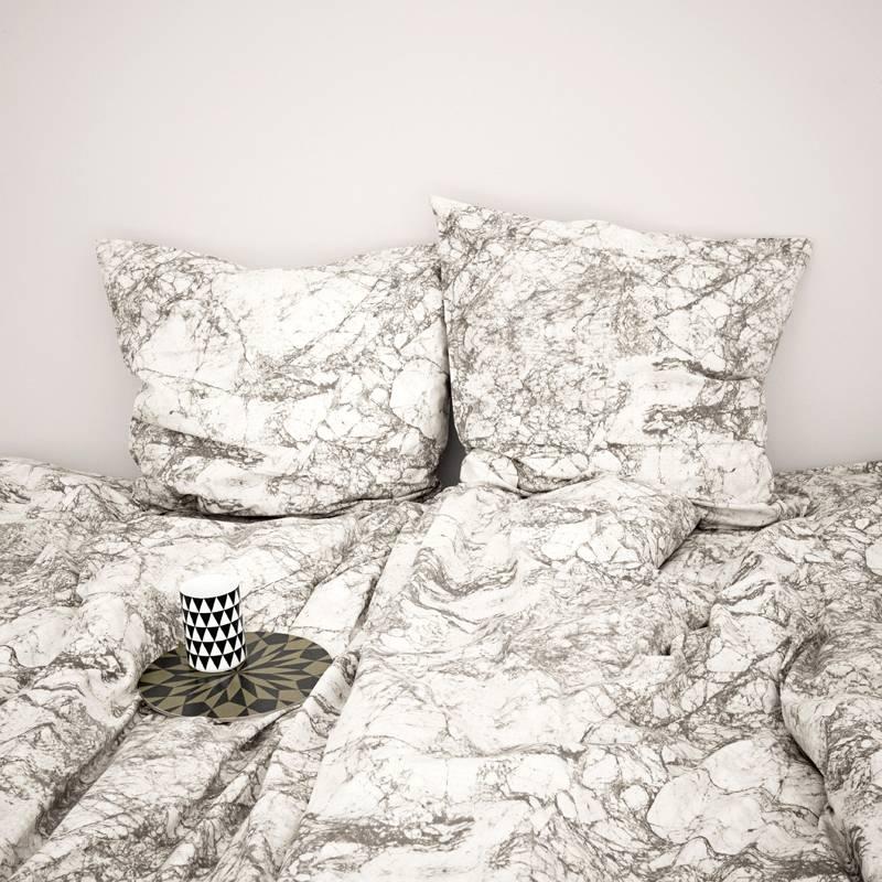 Schlaf Gut In Unserer Hochwertigen Bettwäsche. Nur Das Beste Ist Gut Genug,  Und Deswegen Ist Sie Aus 100% Bio Baumwolle Hergestellt Und Die Bettdecke  Wird ...
