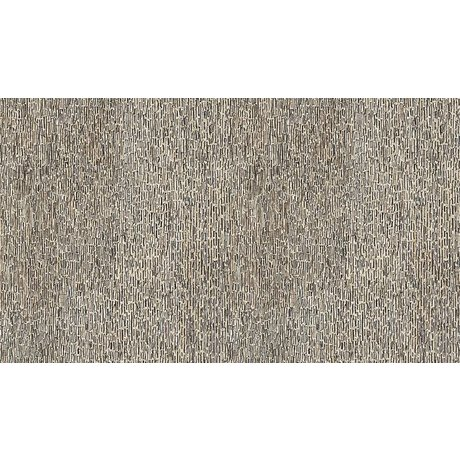 NLXL-Arthur Slenk Wallpaper 'Remixed 8' papir, creme / sort, 900x48.7cm