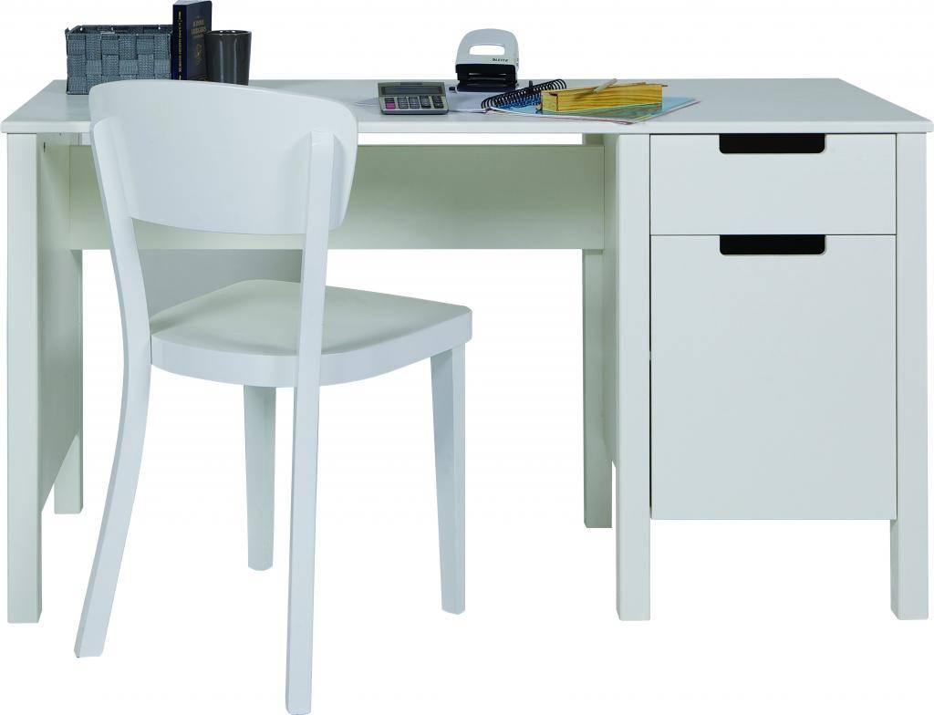 Bureau blanc design délicieux bureau d angle r versible