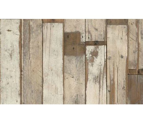 Piet Hein Eek Wood tapet 02