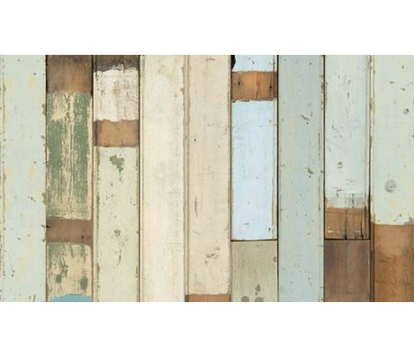 Piet Hein Eek Wood wallpaper 03