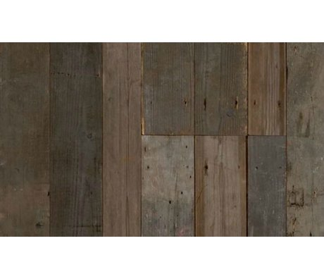 Piet Hein Eek Wood tapet 04