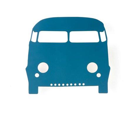 Ferm Living Væglampe bil lavet af træ, benzin, 27x22,5cm