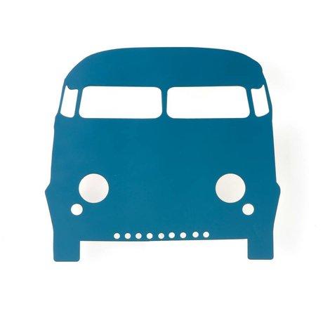 Ferm Living Duvar lambası araba odun, benzin, 27x22,5cm yapılmış