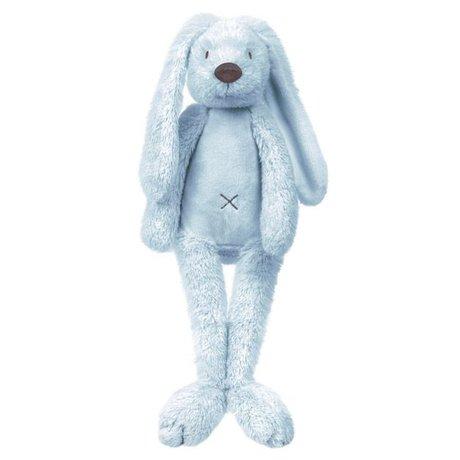 Kek Amsterdam Wallstickers Kanin Richie, blå, 17x40cm