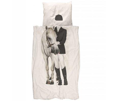 Snurk Beddengoed Couette Amazon en 3 tailles