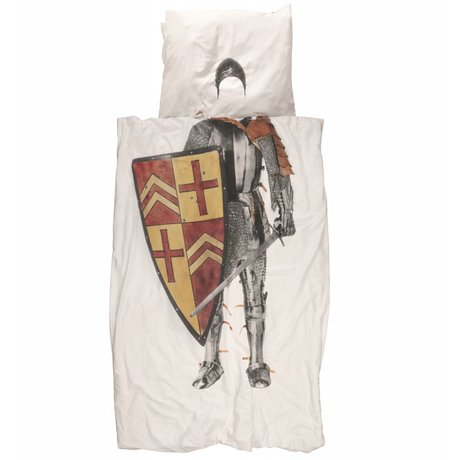 Snurk Beddengoed Duvet Knight knight in 3 sizes