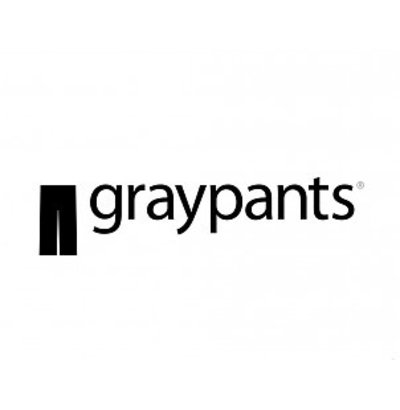 Pantalon gris magasin