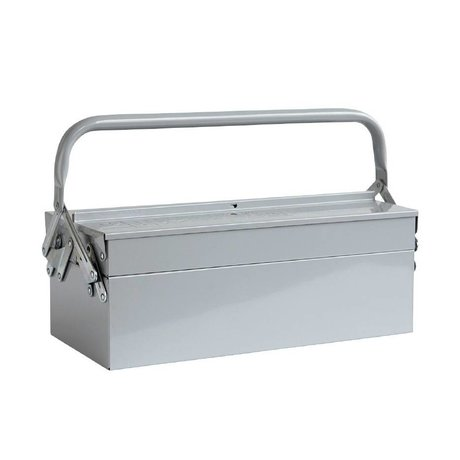 Housedoctor Storage boxes TOOL blue gray 42x20xh11,5cm