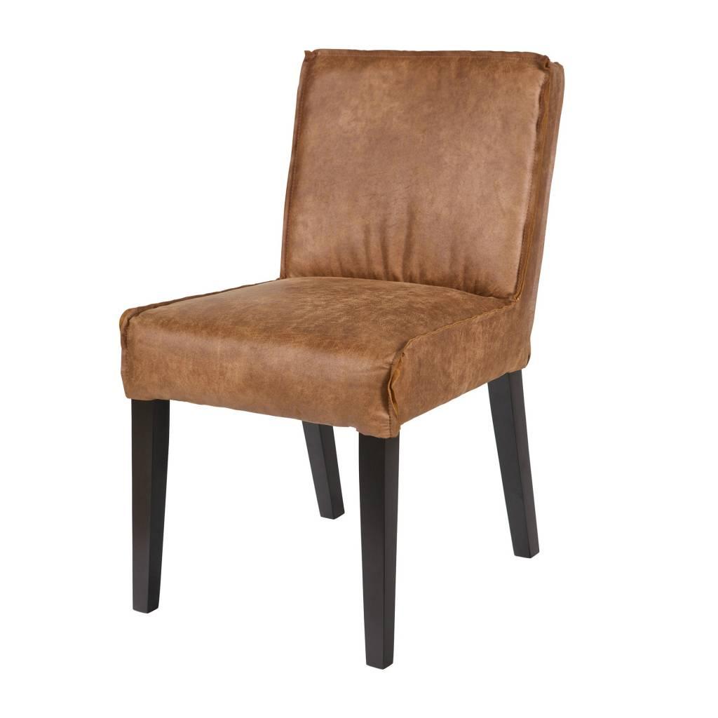 Bezaubernd Esstisch Stühle Leder Beste Wahl Das Elegante Design Bekommt Einen Verspielten Look