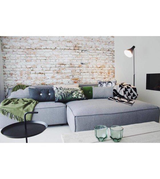Fest amsterdam couch dunbar 39 sydney91 light gray 2 for Divan 2 tivoli
