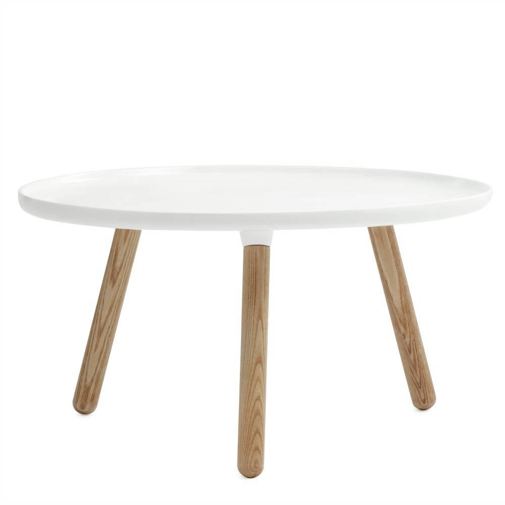 Der Tisch Tablo Von Normann Copenhagen Kommt Mit Wenig Schnickschnack Aus.  Echt Cool. Sie Brauchen Bestimmt Kein Techniker Zu Sein, ...