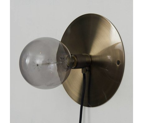 Frama Shop Deckenlampe Frama Bronze Ø25cm