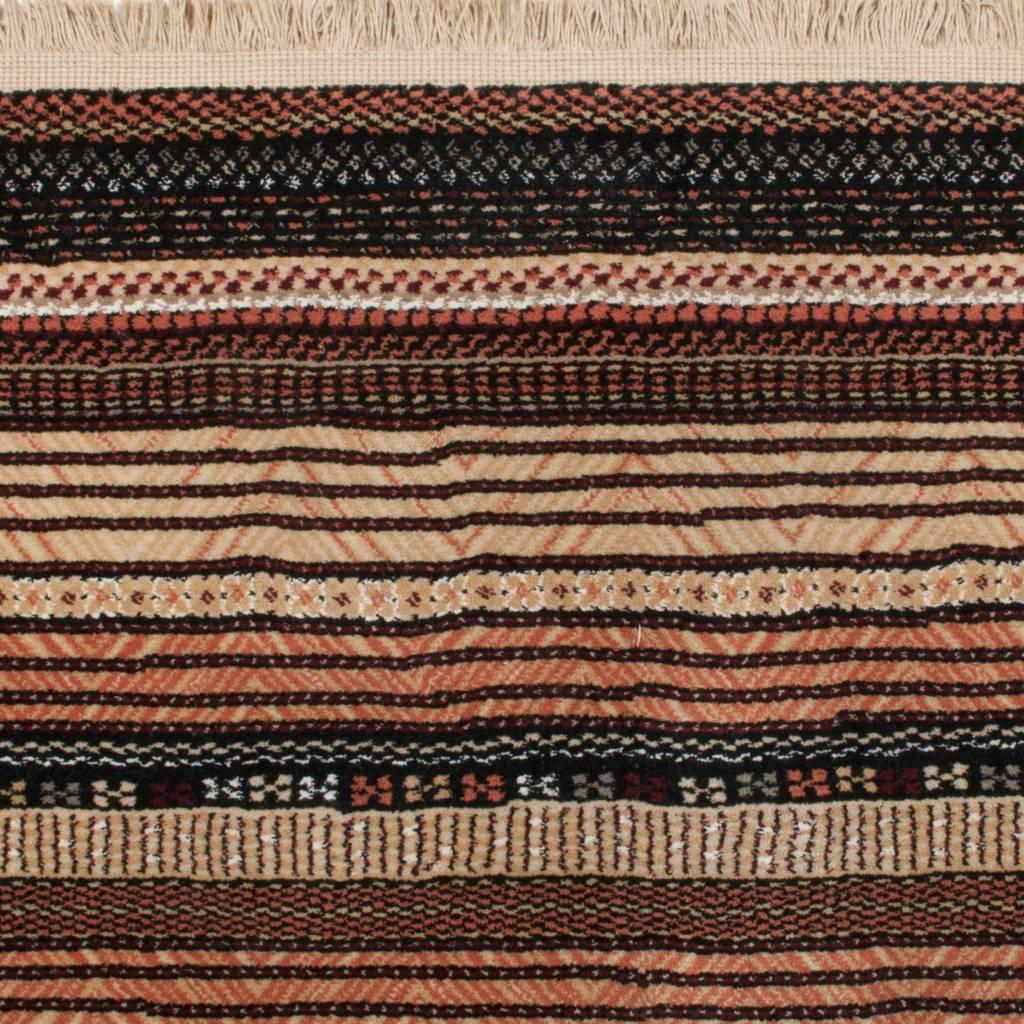Teppich Bunt Gestreift : zuiver teppich nepal bunt gestreift 160x235cm ~ Frokenaadalensverden.com Haus und Dekorationen