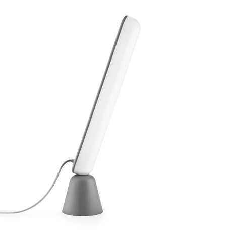 Normann Copenhagen Table Lamp Acrobat gray 16,5x44,4cm