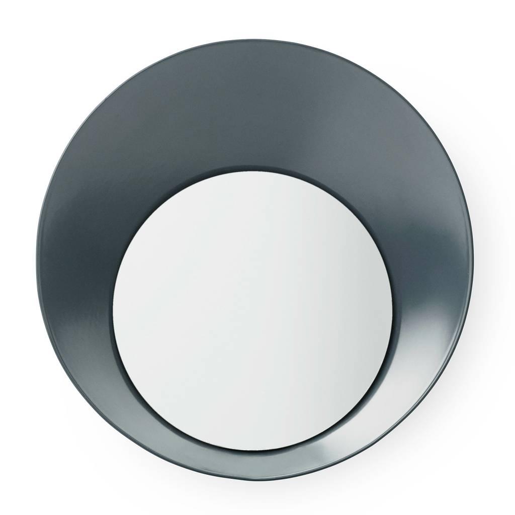 Normann Copenhagen Appendiabiti con specchio Pronto gancio ø20x5cm ...