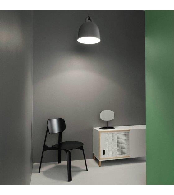 normann copenhagen miroir bascule 28x19 5x34 5cm en acier. Black Bedroom Furniture Sets. Home Design Ideas