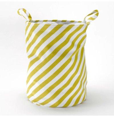 Laundry baskets, - and sacks