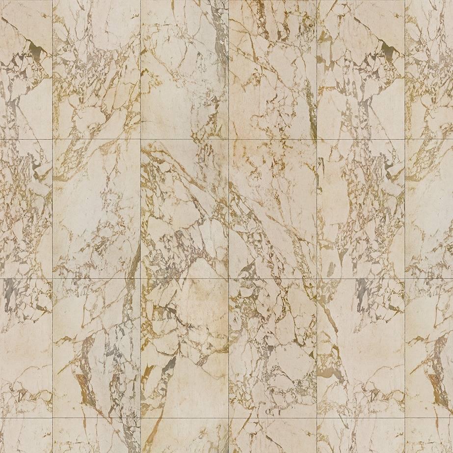 nlxl piet hein eek marmor beige tapete papier crem - Tapete Papier