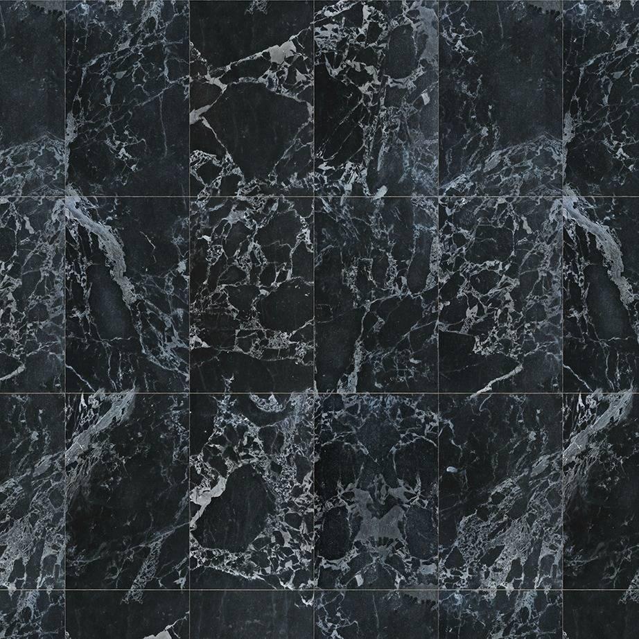 Nlxl piet hein eek fond d 39 cran marbre papier noir 900x48 for Fond ecran marbre