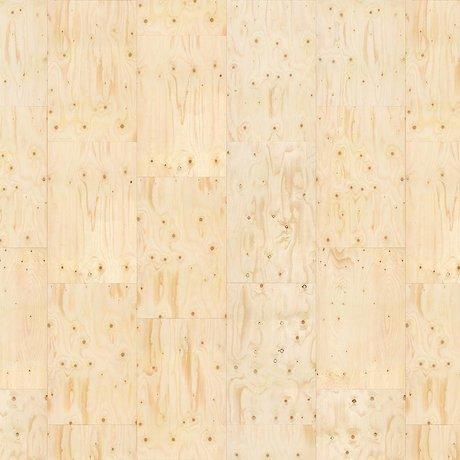 NLXL-Piet Hein Eek papier peint de contreplaqué beige 900x48,7cm
