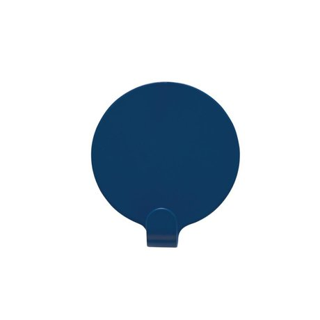 OYOY Ping iki mavi çelik Ø5cm set parantez