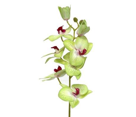 HK-living Dekoration Orchideen Zweig 71cm