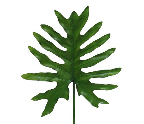 HK-living Philodendron arbre décoration 73cm
