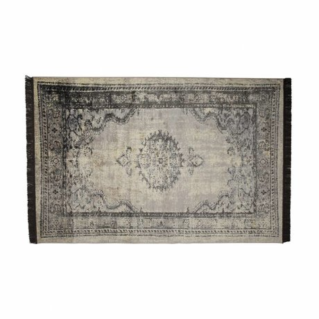 Zuiver Tapis Marvel beurre brun 170x240cm
