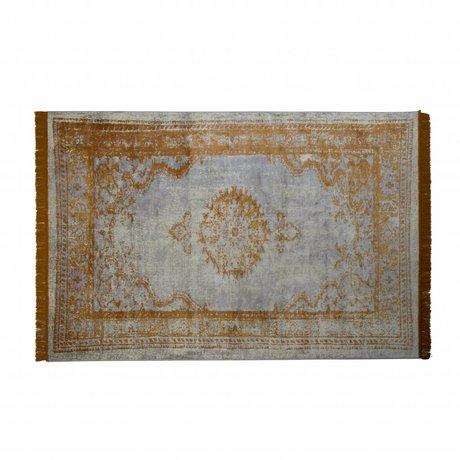 Zuiver Carpet Marvel butter brown 170x240cm