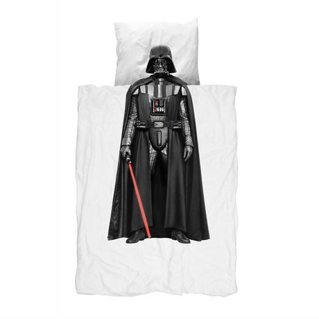 Snurk Beddengoed Duvet Darth Vader cotton in 3 sizes