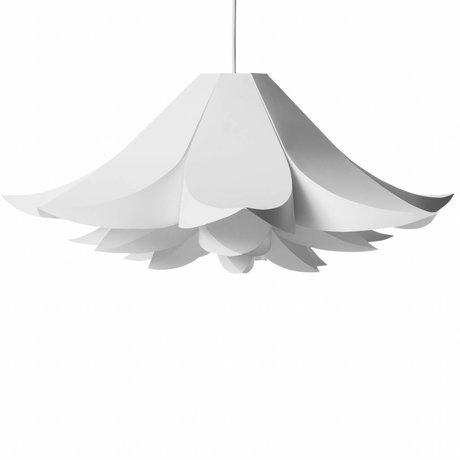 Normann Copenhagen Asılı lamba standart 06 beyaz film M Ø62x30cm