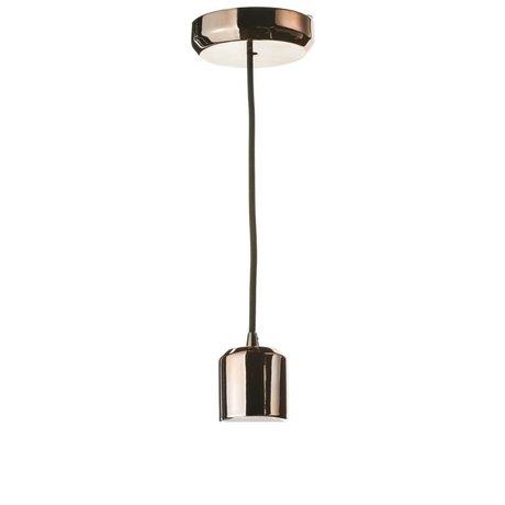 Seletti Kordon Lampe LED ışığı 240cm billurlu