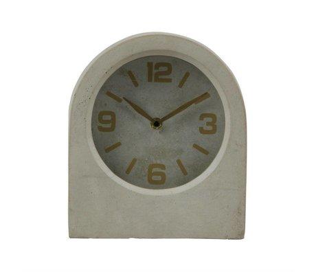 BePureHome AM Timeless grå beton 24x20,8x10cm