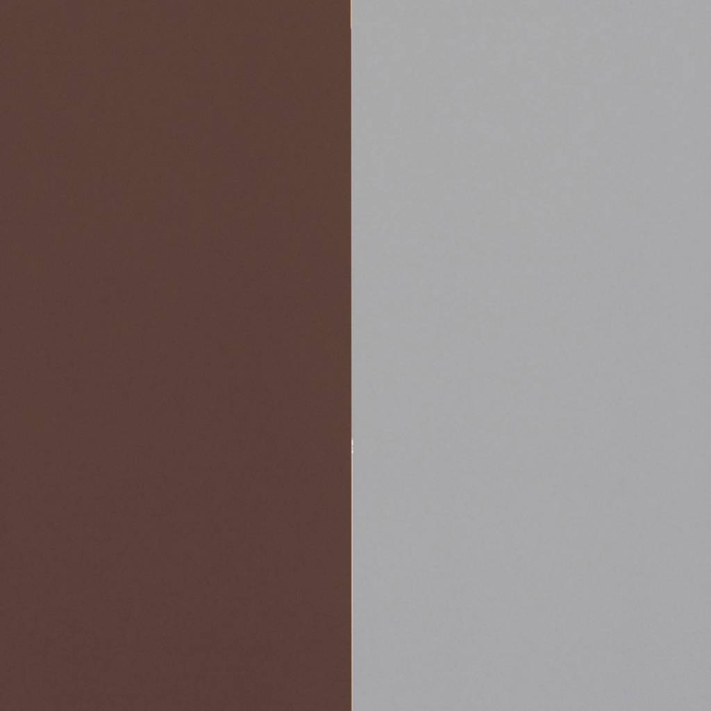 ferm living tapete thick lines bordeauxrot grau 53x1000cm. Black Bedroom Furniture Sets. Home Design Ideas