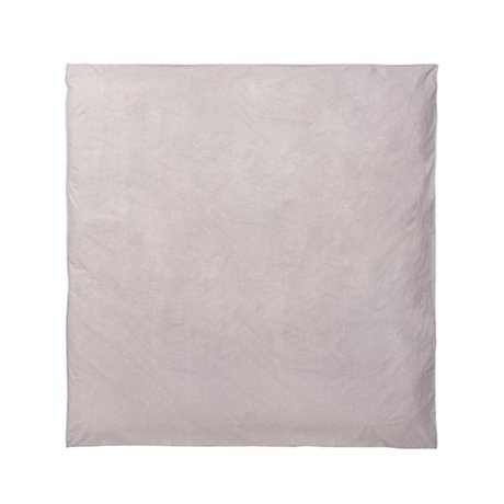 Ferm Living Housse de couette Hush voie lactée rose 220x220cm