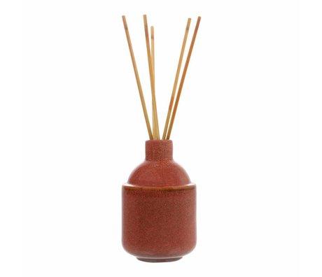 HK-living HK.7 Røgelse Sticks: japanske blomstrer 8,5x8,5x13,5cm