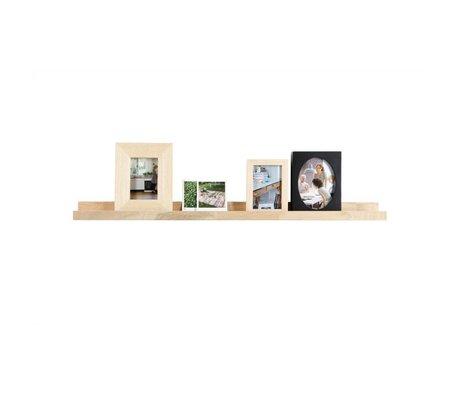 vtwonen Picture Frame Board ubehandlet eg 6x100x10cm