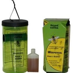 Insectenvallen en Plakstrips